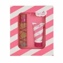 Aquolina Pink Sugar EDT 50ML + Testápoló 50ml Szett Hölgyeknek