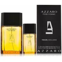 Azzaro Pour Homme EDT 100ml + EDT 30ml Szett Uraknak