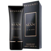 Bvlgari Man in Black After Shave Balzsam 100 ml Uraknak