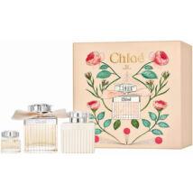 Chloe Chloe EDP 75ml + EDP 5ml + 100ml Testápoló Szett Hölgyeknek