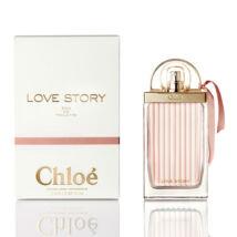 Chloé Love Story EDT 75 ml Hölgyeknek 205555361eb
