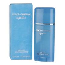 Dolce & Gabbana Light Blue Deo Stick 50ml Hölgyeknek