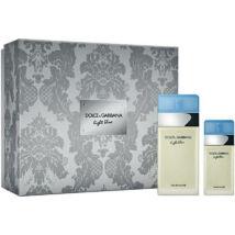 Dolce & Gabbana Light Blue EDT 100ml  + EDT 25ml Szett Hölgyeknek