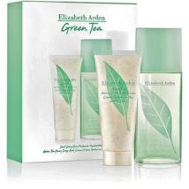 Elizabeth Arden Green Tea EDP 100 ml + 100ml Testápoló Szett Hölgyeknek