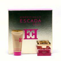 Escada Especially Elixir EDP 30 ml + Testápoló 50ml Hölgyeknek
