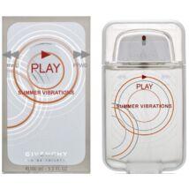 Givenchy Play Summer Vibrations EDT 100 ml Tester Uraknak