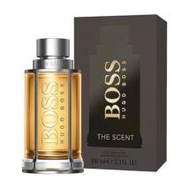 Hugo Boss The Scent After Shave 100ml Uraknak