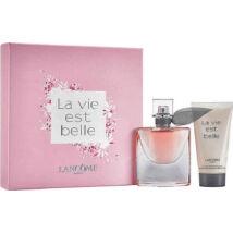 Lancome La Vie Est Belle EDP 50ml + 50ml Testápoló Szett Hölgyeknek