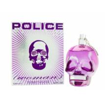 Police To Be Woman Eau de Parfum Hölgyekenk