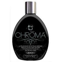 Brown Sugar Chroma 200x Szoláriumkrém