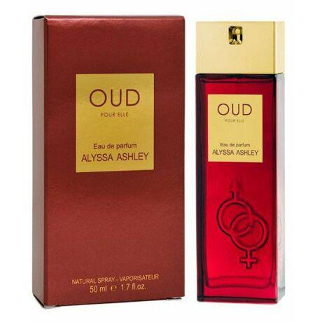 Alyssa Ashley Oud EDP 50ml Hölgyeknek