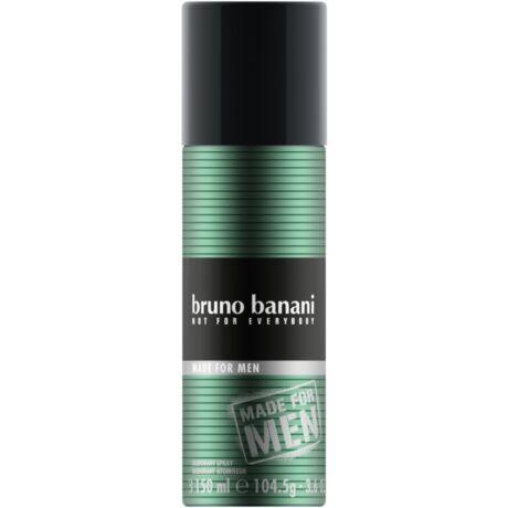 Bruno Banani Made for Men 150ml Dezodor Uraknak