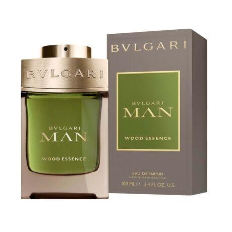 Bvlgari Man Wood Essence EDP 100ML Uraknak