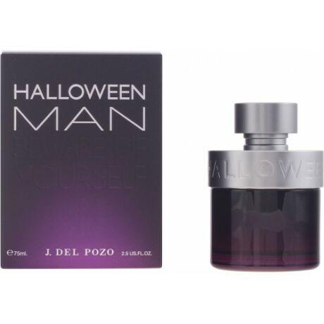 Jesus Del Pozo Halloween EDT 75 ml Uraknak