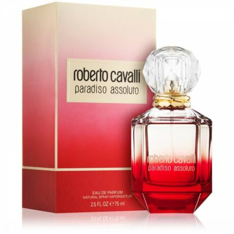 Roberto Cavalli Paradiso Assoluto EDP 75ml Hölgyeknek