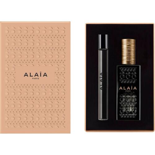 Azzedine Alaia Alaia EDP 50ml + 10ml szett Hölgyeknek