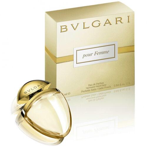 Bvlgari Pour Femme (jewel edition) EDP 25ml Hölgyeknek