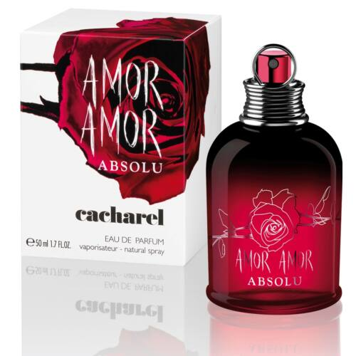 Cacharel Amor Amor Absolu EDP 50 ml Hölgyeknek
