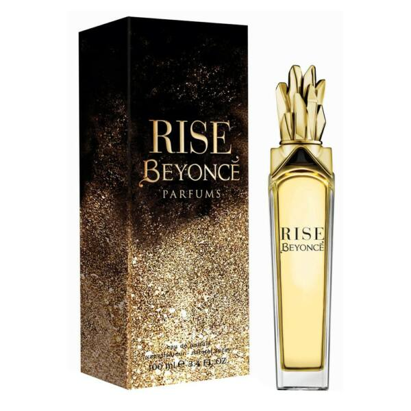 Beyonce Rise EDP 100ml Hölgyeknek