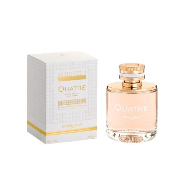 Boucheron Quatre Eau de Parfum Hölgyeknek
