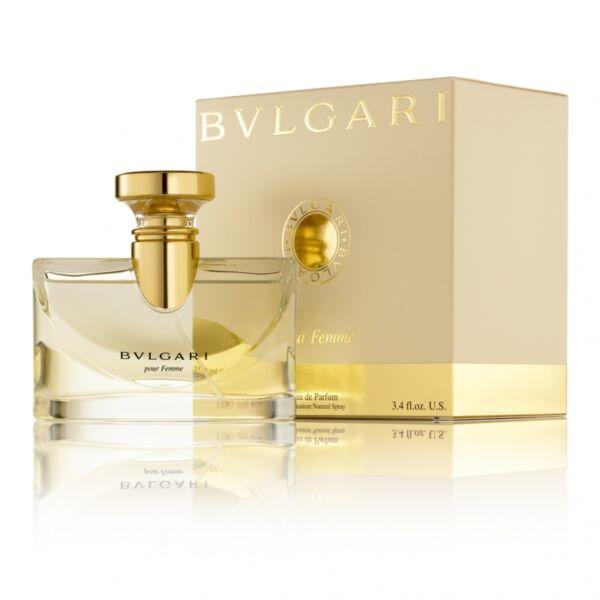Bvlgari Pour Femme Eau de Parfum Hölgyeknek