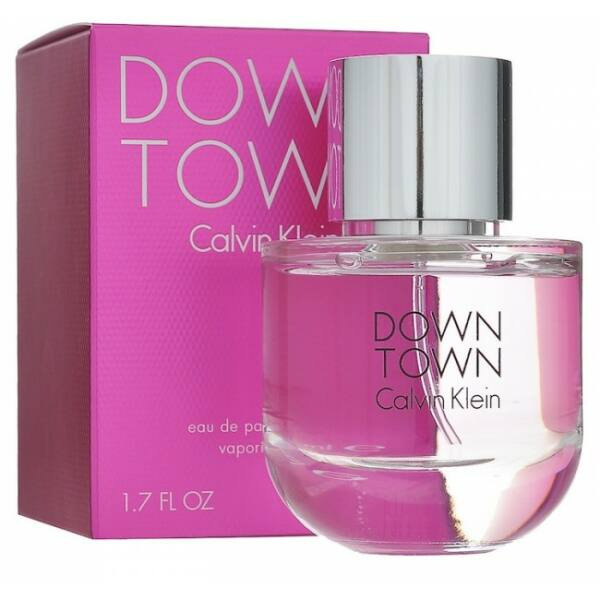 Calvin Klein Downtown Eau de Parfum Hölgyeknek