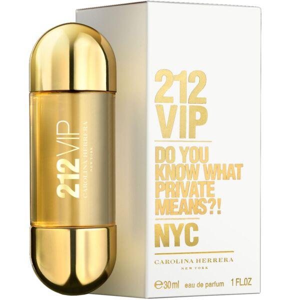 Carolina Herrera 212 VIP Eau de Parfum Hölgyeknek