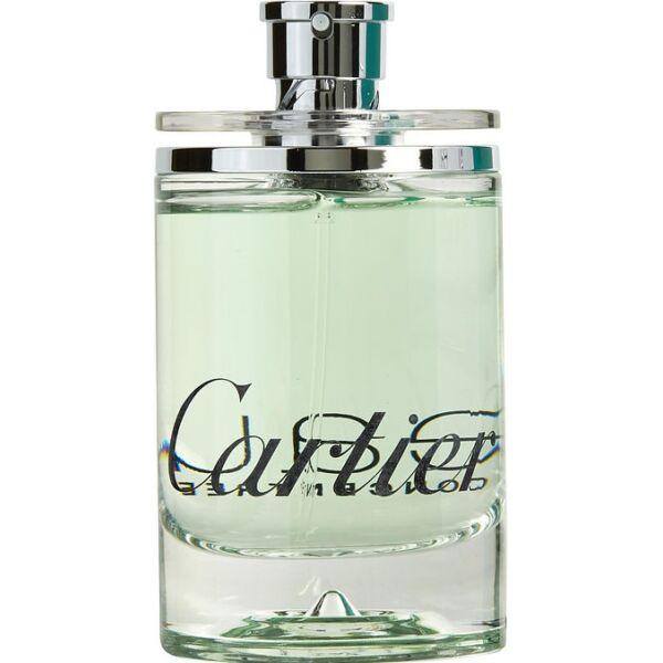 Cartier Eau De Cartier Concentree Eau de Toilette Hölgyeknek és Uraknak