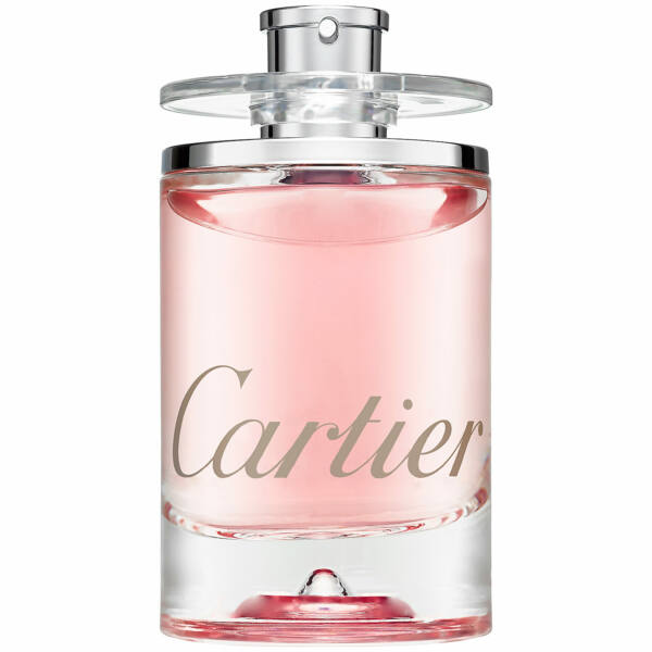 Cartier Eau De Cartier Goutte de Rose EDT 100ml Tester Hölgyeknek