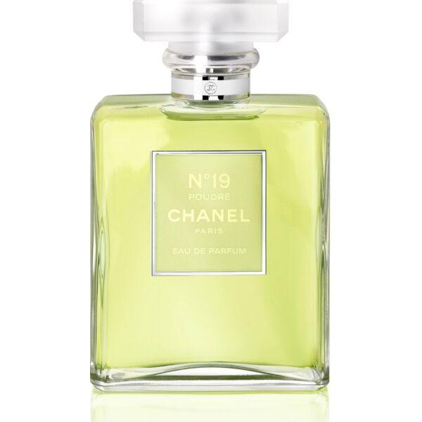 Chanel Chanel No.19 Poudré Eau de Parfum Hölgyeknek