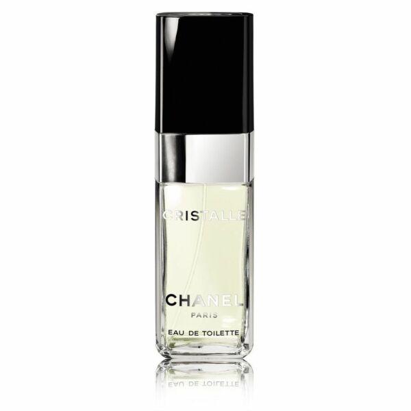 Chanel Cristalle EDT 100 ml Tester Hölgyeknek