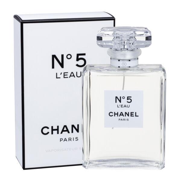 Chanel No.5 L' Eau Eau de Toilette Hölgyeknek