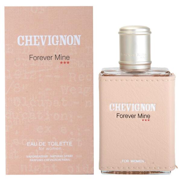 Chevignon Forever Mine EDT 50 ml Hölgyeknek