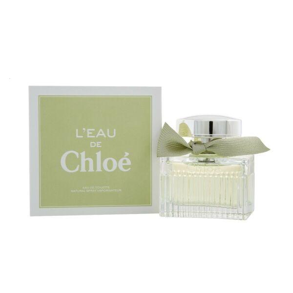 Chloé L Eau de Chloe EDT 30 ml Hölgyeknek