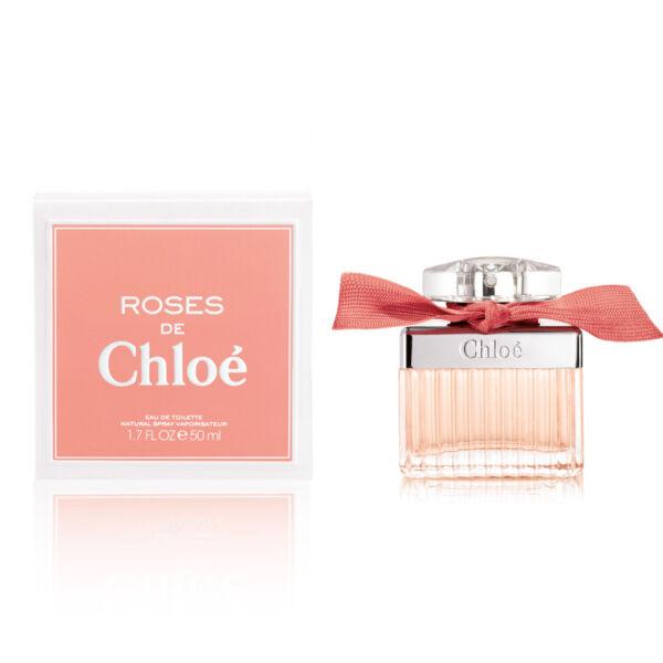 Chloé Roses de Chloe Eau de Toilette Hölgyeknek