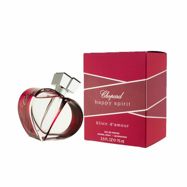 Chopard Happy Spirit Elixir D'Amour EDP 50ml Hölgyeknek