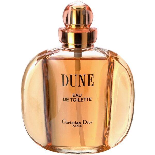 Christian Dior Dune Eau de Toilette Hölgyeknek