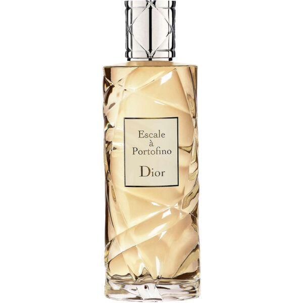 Christian Dior Escale á Portofino EDT 125 ml tester Hölgyeknek