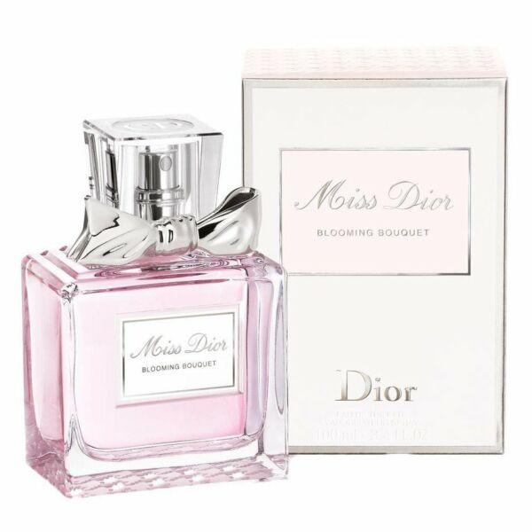 Christian Dior Miss Dior Blooming Bouquet Eau de Toilette Hölgyeknek