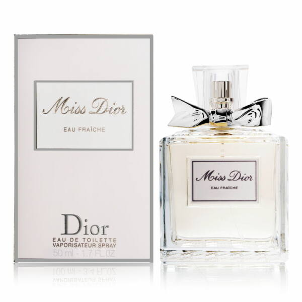 Christian Dior Miss Dior Eau Fraiche EDT 50 ml Hölgyeknek