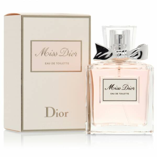 Christian Dior Miss Dior EDT 100 ml Hölgyeknek