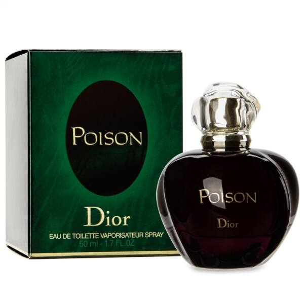 Christian Dior Poison EDT 100ml Hölgyeknek