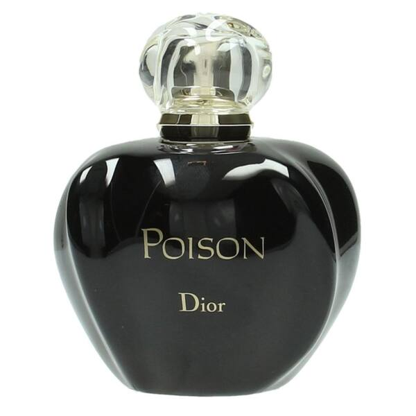 Christian Dior Poison EDT 100ml TESTER Hölgyeknek