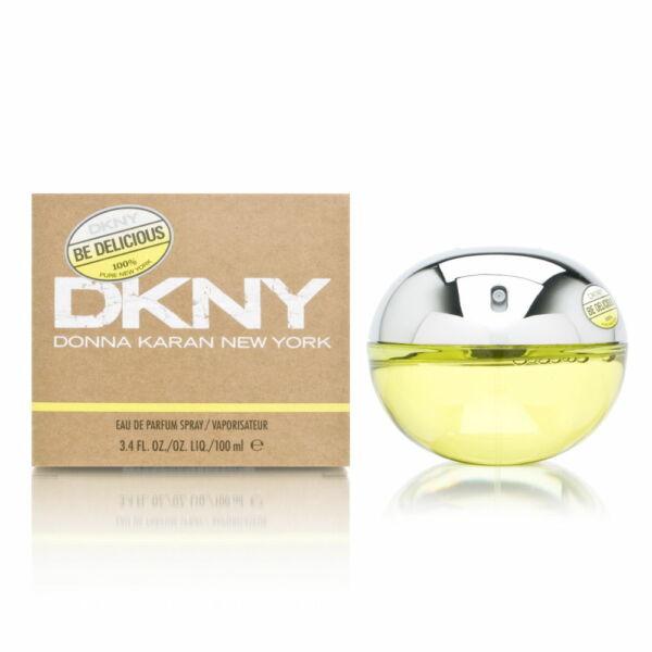 DKNY Be Delicious EDP 100 ml Hölgyeknek