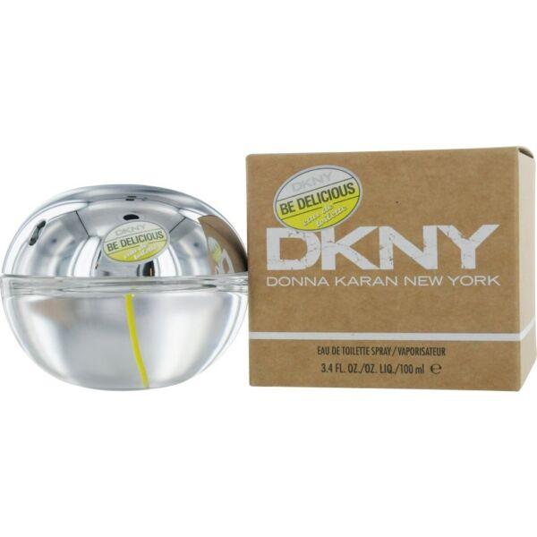 DKNY Be Delicious EDT 100ml Tester  Hölgyeknek