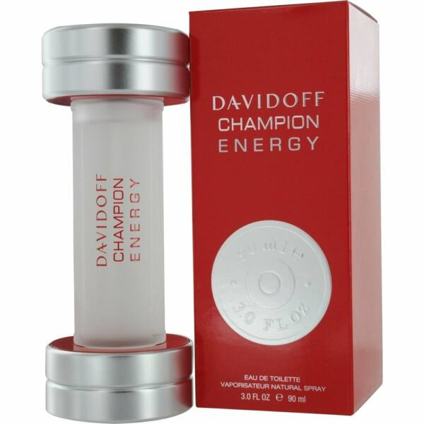 Davidoff Champion Energy EDT 90 ml Uraknak