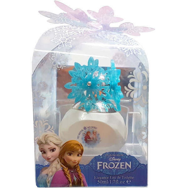 Disney Frozen Eleganze EDT 50ml Gyerekeknek