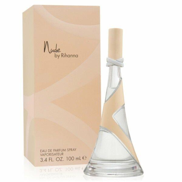 Rihanna Nude Eau de Parfum Hölgyeknek