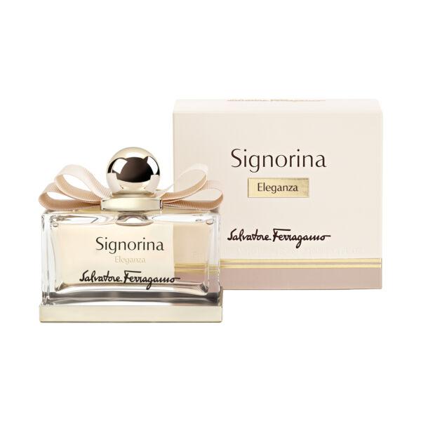 Salvatore Ferragamo Signorina Eleganza Eau de Parfum Hölgyeknek