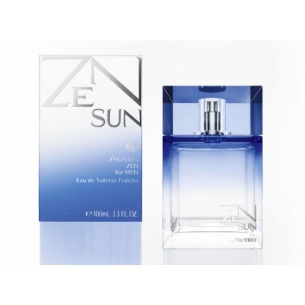 Shiseido Zen Sun EDT 100 ml Uraknak